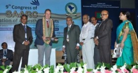 9th SAARC-AA Congress