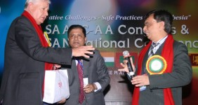 11th  SAARC-AA Congress